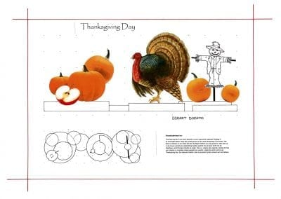 Thanksgiving Day - Egbert Boerma