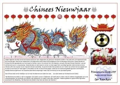 Chinees Nieuwjaar - Ger Kemkers