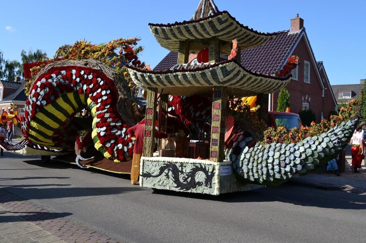 Chinees Nieuwjaar – Ger Kemkers