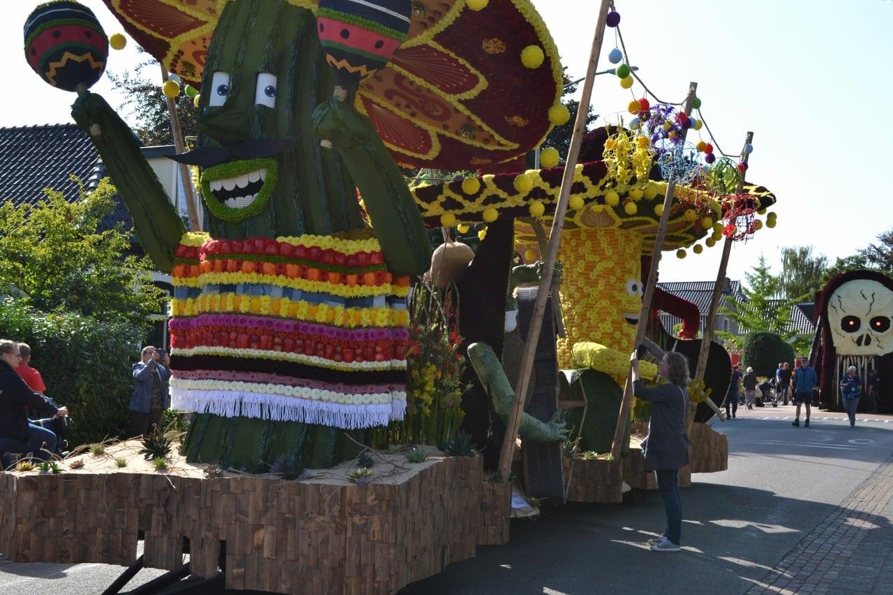Mexican Fiesta – Homan Bonder