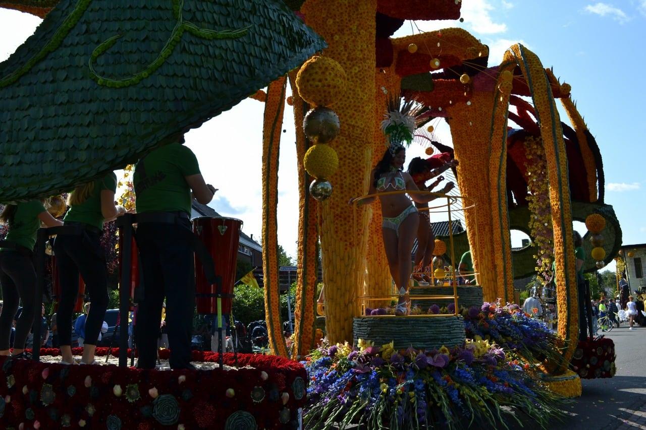 Carnaval in Rio – Homan Bonder