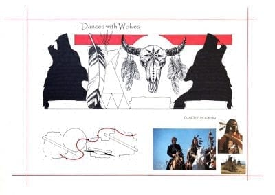 Paalakkers - Dances with Wolves